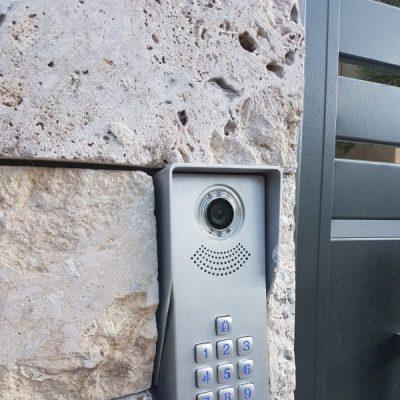 תמונה של קודן לדלת