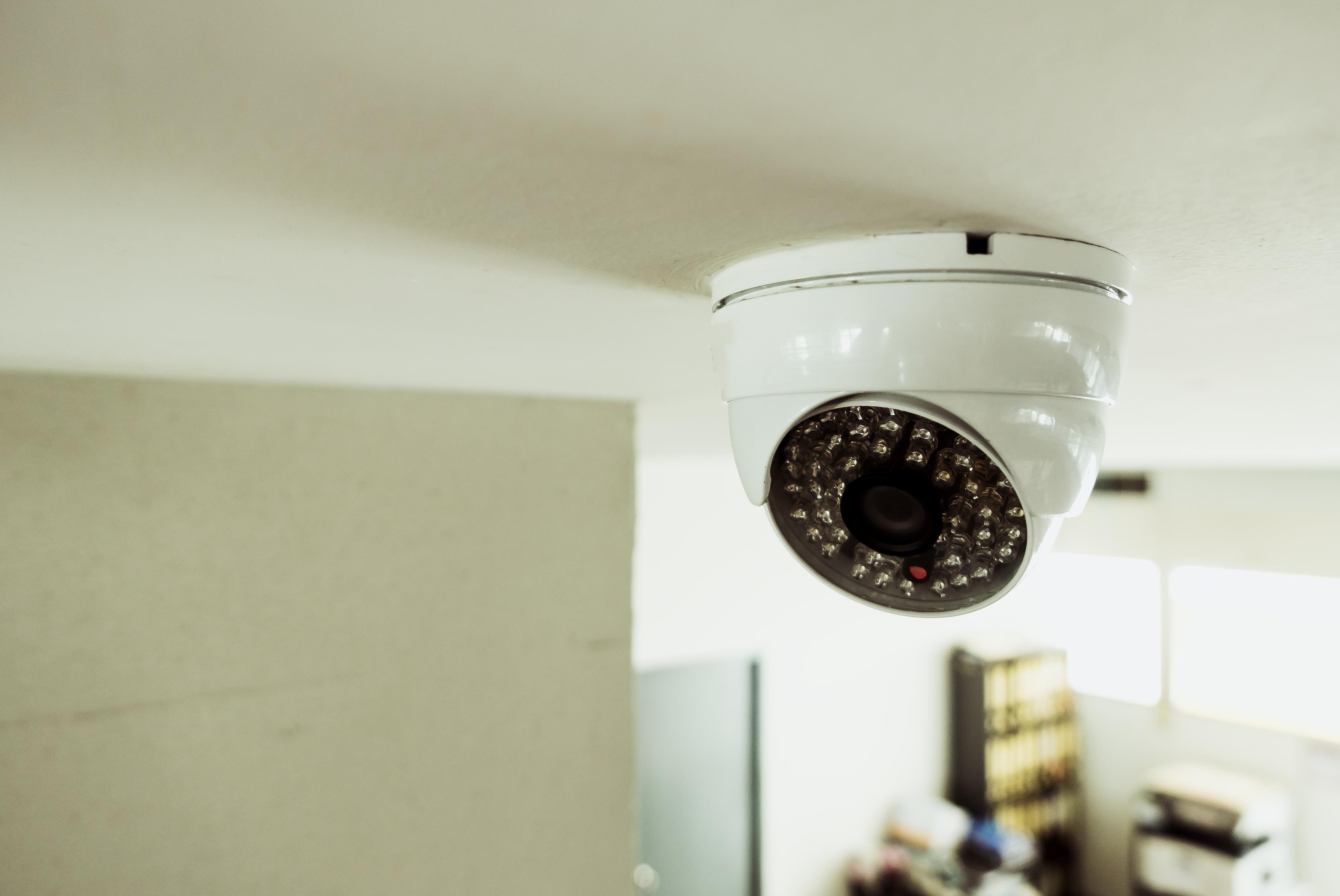 מצלמות אבטחה אנליטיות