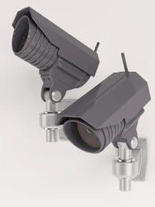 תמונה של מצלמות אבטחה בחולון