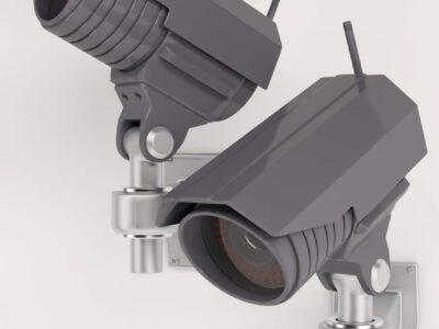 מצלמות אבטחה בבת ים