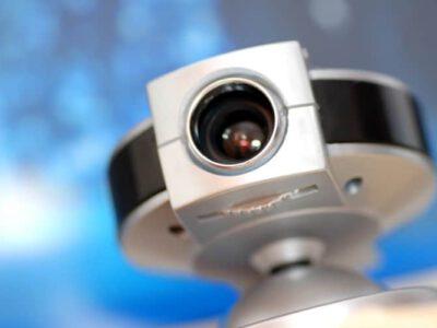 מצלמות אבטחה זעירות לבית