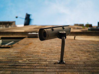מצלמות אבטחה ברמת גן