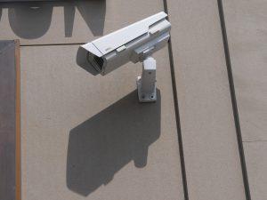 מצלמות אבטחה בקריית אונו