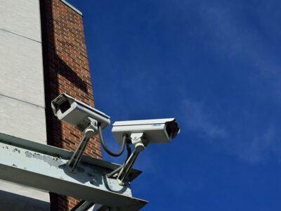 מצלמות אבטחה באור יהודה